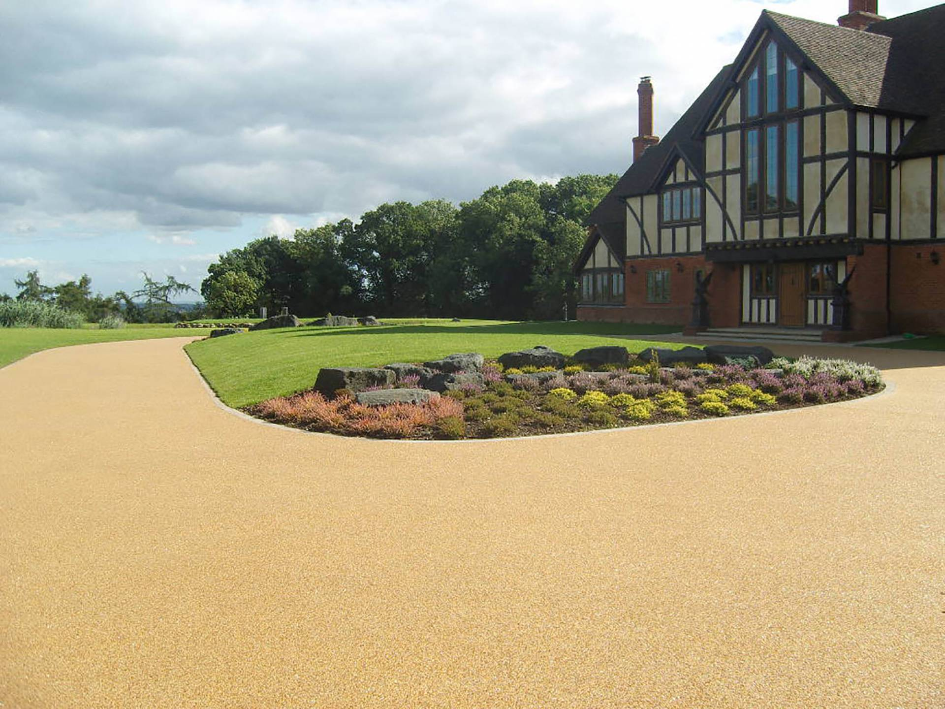 Resin Bonded Surfacing Thanet
